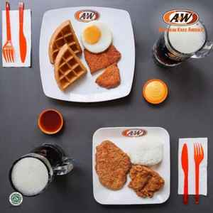 A&W - Mall of Indonesia
