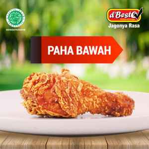 d'BestO - Pasar Pucung (Free Delivery)