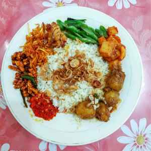 Citra Rasa Catering (Free Delivery)
