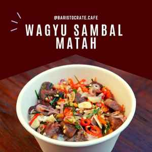 Baristocrate Coffee & Things - Tebet