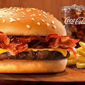 Burger King - Mall of Indonesia
