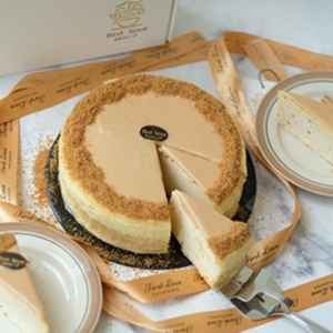 First Love Patiisserie - Alam Sutera (Free Delivery)