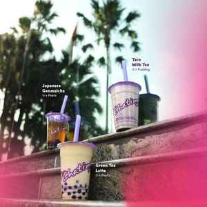 Chatime - Tangcity Mall