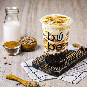 Bube - Tanjung Duren (Free Delivery)