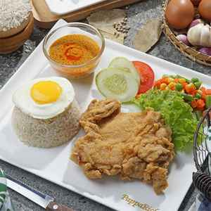 Papparich Grand Galaxy Bekasi (Free Delivery)