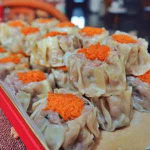 Siomay Mami Sandra - (Free Delivery)