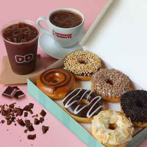 Dunkin' Donuts - Arion Mall