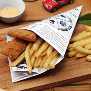 Fish To Go - Mall Kelapa Gading (Free Delivery)