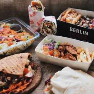 Berlin Doner - Fave Kitchen (Free Delivery)