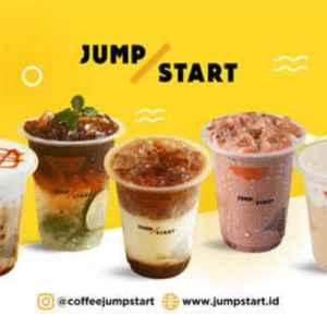 JumpStart Coffee - Sumber Alam (Free Delivery)
