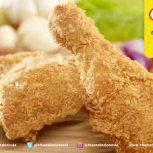 Hisana Fried Chicken - Pisangan 6 (Free Delivery)