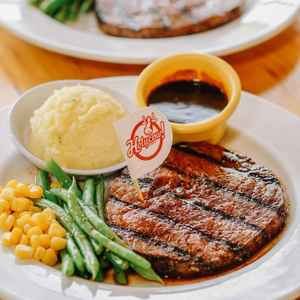 Steak Hotel by Holycow! - Pesona Square