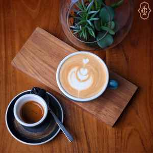 First Crack Coffee - Pluit (Free Delivery)