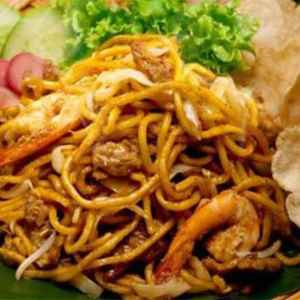 Mie Aceh Cek Aris (Free Delivery)