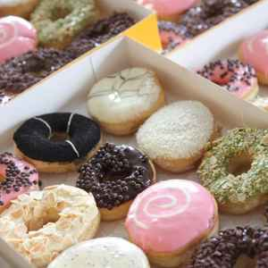 J.CO Donuts & Coffee - Central Park