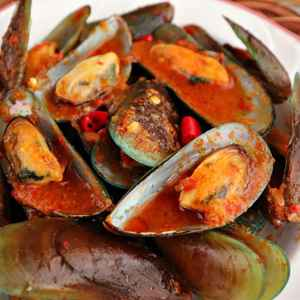 Lesehan Seafood 99 - Cijantung (Free Delivery)