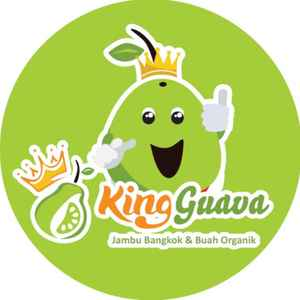 King Guava - Thamrin City (Free Delivery)