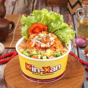 Kin-Kan - Limo (Free Delivery)