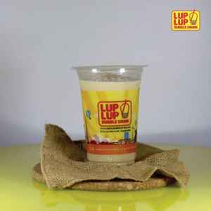 Lup Lup Bubble Drink - Hungry Spot