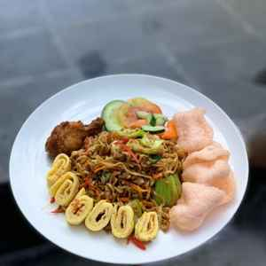 Basil Restaurant  at Quest Kuta Hotel ( Free Delivery )