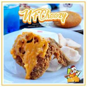 Nasional Fried Chicken - Olympic Garden Mall