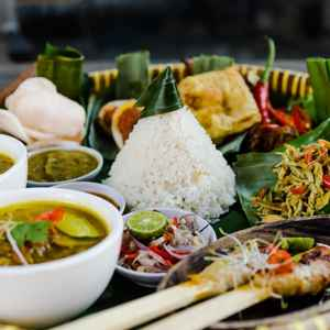 The Eatery Restaurant at Four Points by Sheraton Bali Kuta