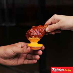 Richeese Factory - Pontianak