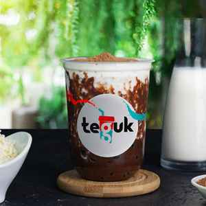 Teguk - Curug Wetan (Free Delivery)