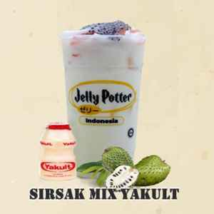 Jelly Potter - Taman Walet Pasar Kemis (Free Delivery)