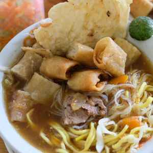 Soto Bogor Si Aa (Free Delivery)