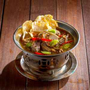 Kafe Betawi - Grand Indonesia (Free Delivery)