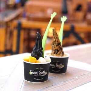 Sour Sally - Mall of Indonesia