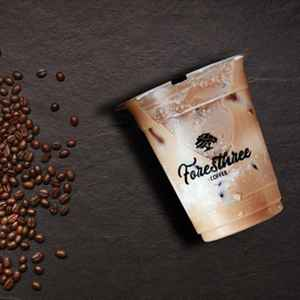 Foresthree Coffee - Yummykitchen Green Terrace (Free Delivery)