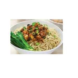 Mie Ayam Brebes (Free Delivery)