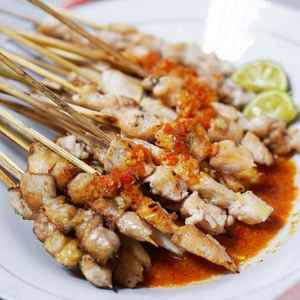 Sate Taichan Perum 2 (Free Delivery)