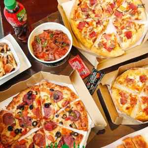 Domino's Pizza - Sangiang