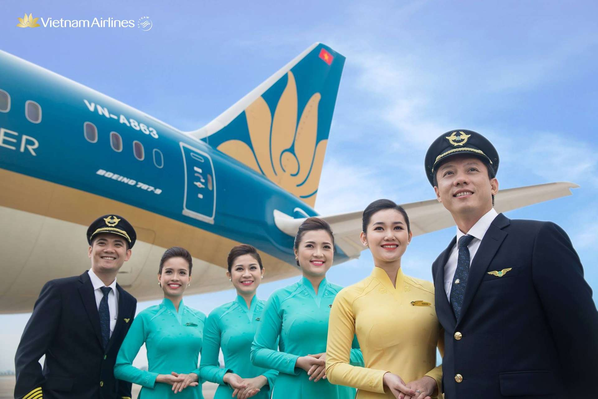 Vietnam Airlines Online Booking Get Vietnam Airlines Promotion And Cheap Flight Tickets On Traveloka