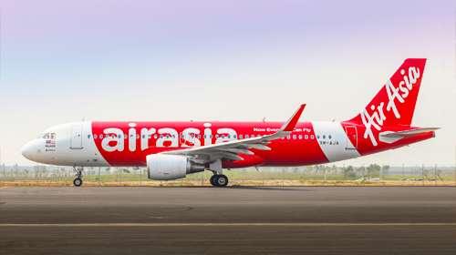 Tiket Pesawat Air Asia Harga Tiket Promo Air Asia Di Traveloka