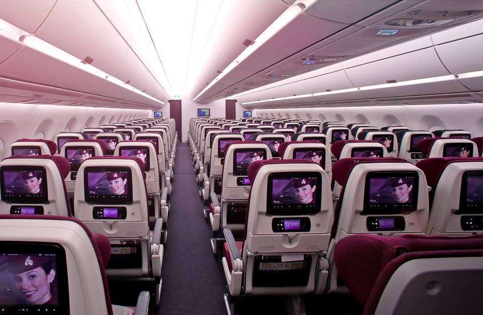 Qatar Airways Booking Get Promo And Cheap Flights