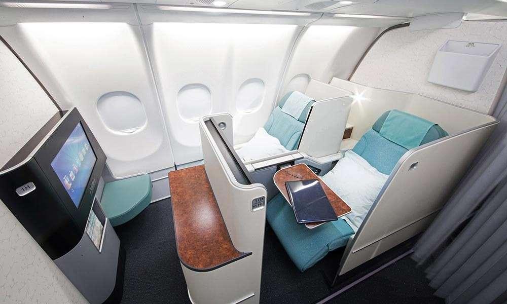 Tiket Pesawat Korean Air Harga Tiket Promo Korean Air Di Traveloka