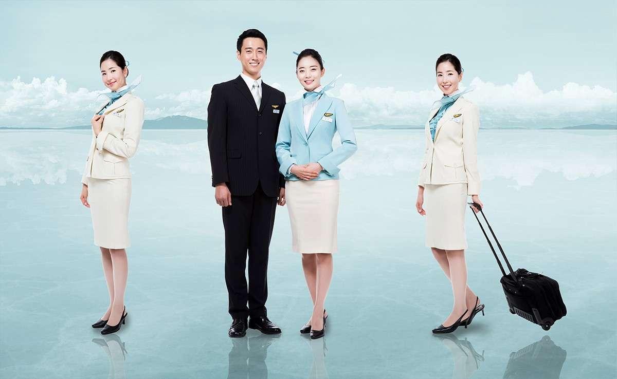 Korean Air Flight Booking Korean Air Cheap Flight Promotions