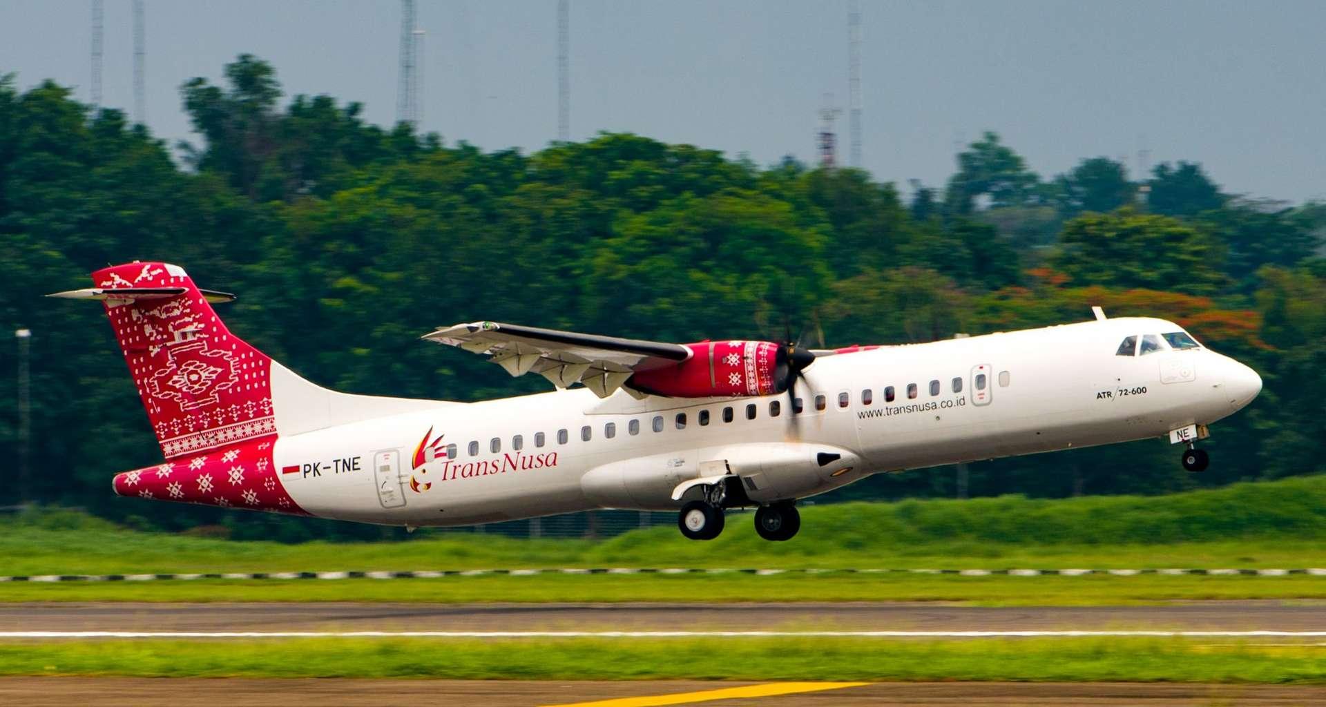 Tiket Pesawat Transnusa Aviation Harga Tiket Promo Transnusa Aviation Di Traveloka