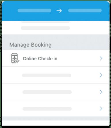 Traveloka Check In Step 2