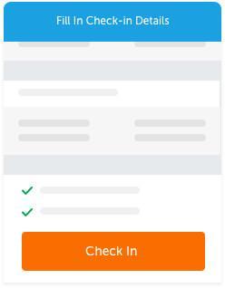 Traveloka Check In Step 3