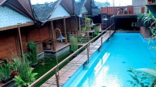 Cansebu Amazing Camp & Resort