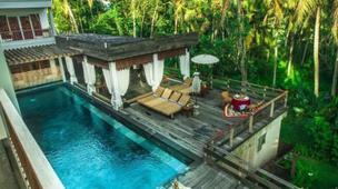 Alam Sembuluwuk Resort