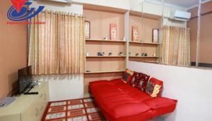 Apartement The Suites@Metro by Prisma Utama