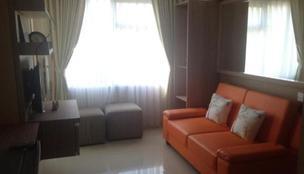 Apartemen @Jarrdin Cihampelas by Raja Apartment