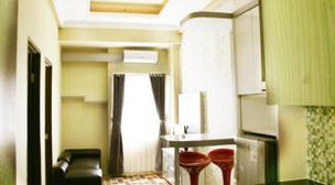 Interindo The Suites@Metro