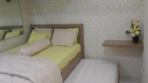 Jarrdin Apartment Cihampelas by Erwin